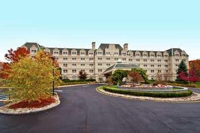 Hilton Hotel Pearl River