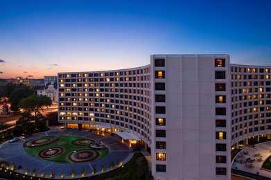Washington Hilton Hotel DC