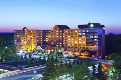 Hilton Hotel Short Hills