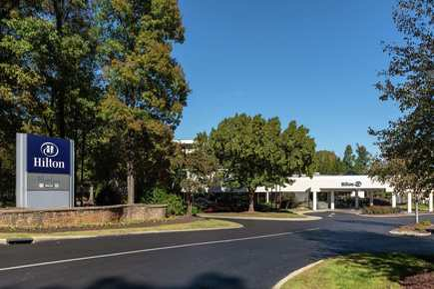 Hilton Hotel Durham