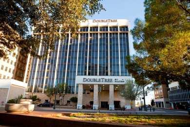 Doubletree By Hilton Hotel Midland