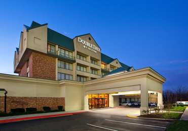 DoubleTree by Hilton Hotel Pikesville