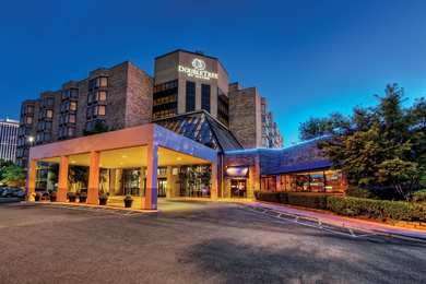 Doubletree By Hilton Hotel Memphis