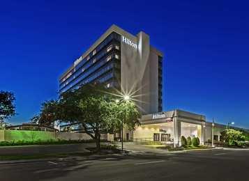 Hilton Hotel Waco