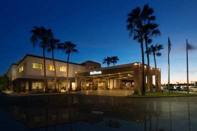 Hilton Hotel Airport Phoenix