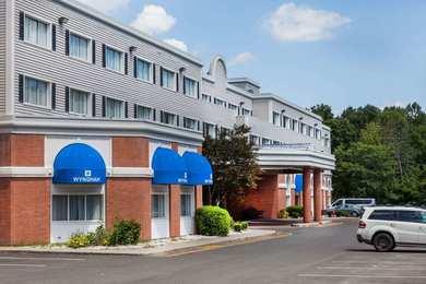 Wyndham Hotel Southbury