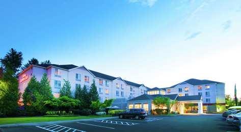 Hilton Garden Inn Renton