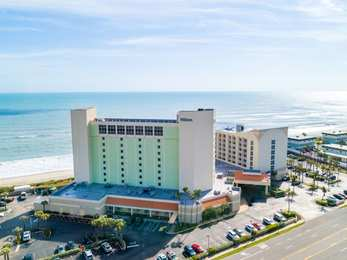 Hilton Hotel Melbourne Beach Oceanfront Indialantic