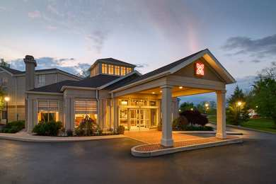 Hilton Garden Inn Hummelstown