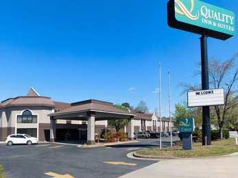 Hotels Near Thomasville Nc