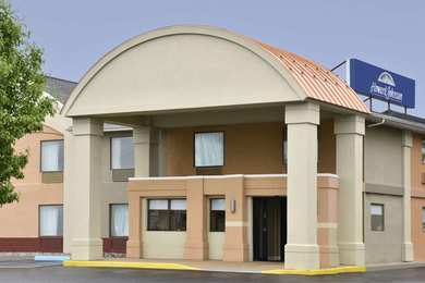 Motels Near Allentown Pa