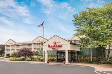Ramada Plaza Hotel Portland