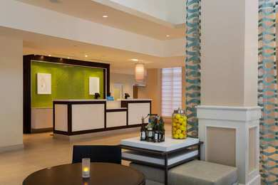 Hilton Garden Inn Oceanfront Daytona Beach