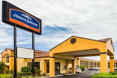 Howard Johnson Express Inn Panama City