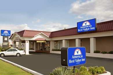 Americas Best Value Inn Salisbury