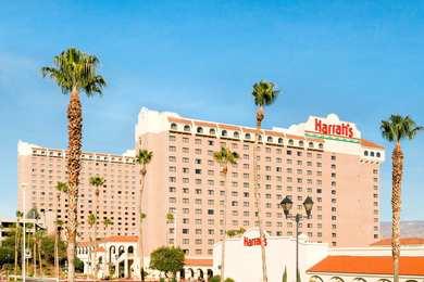 Harrah S Hotel Laughlin