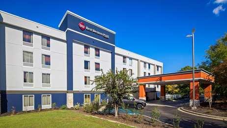 Motels In Newberry Sc