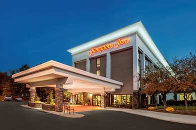 Hampton Inn South Ann Arbor
