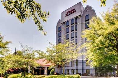 Hampton Inn & Suites Gwinnett Duluth