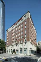 Hampton Inn & Suites Downtown Atlanta