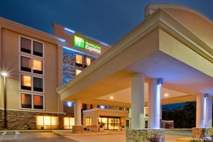 Holiday Inn Express Wilkes-Barre