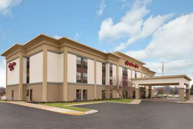 Hampton Inn Fairlawn Akron
