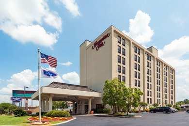 Hampton Inn Baton Rouge