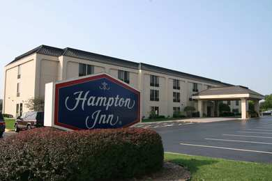 Hampton Inn Elgin