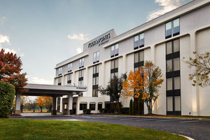 Four Points by Sheraton Hotel Westchester