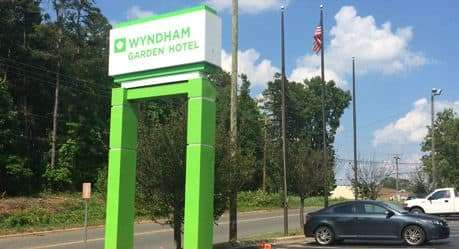 Wyndham Garden Hotel Executive Park Charlotte
