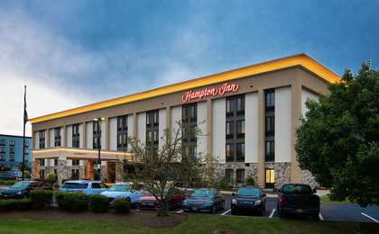 Hampton Inn South Erie