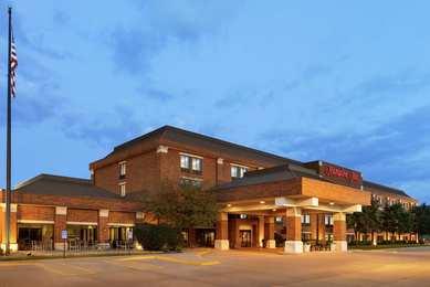 Hampton Inn West Des Moines