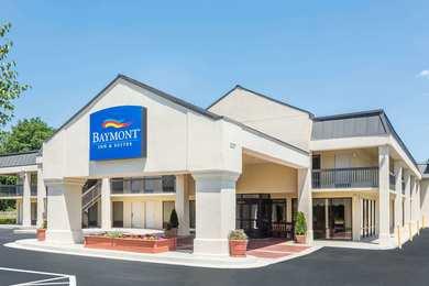Baymont Inn Suites Griffin