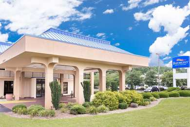Baymont Inn Suites Greenville