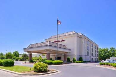 Hampton Inn Decatur
