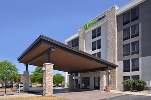 Holiday Inn Express South Rochester