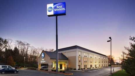 Best Western Clic Inn Richmond