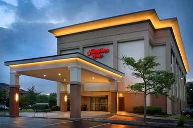 Hampton Inn Mt Laurel