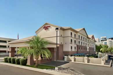 Hampton Inn Midtown Phoenix