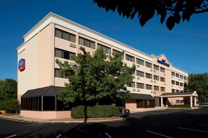 Fairfield Inn Suites By Marriott Parsippany