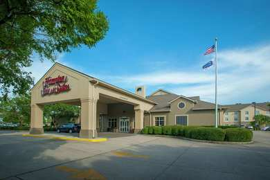 Hampton Inn & Suites Harahan