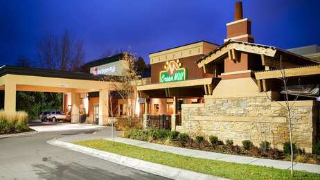 Best Western Plus Hotel Shoreview