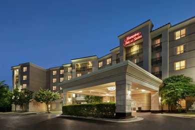 Hampton Inn & Suites Sterling