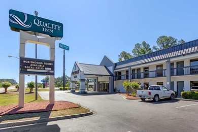 Quality Inn Walterboro