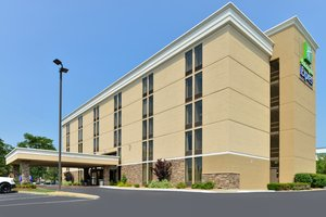 Holiday Inn Express Downtown Worcester