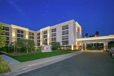 Hampton Inn Kearny Mesa San Diego