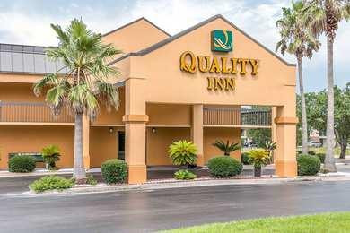 Quality Inn Gateway Savannah