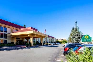 La Quinta Inn Airport Oakland