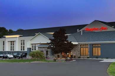 Hampton Inn Sault Sainte Marie