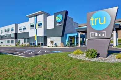 Tru by Hilton Hotel Liverpool